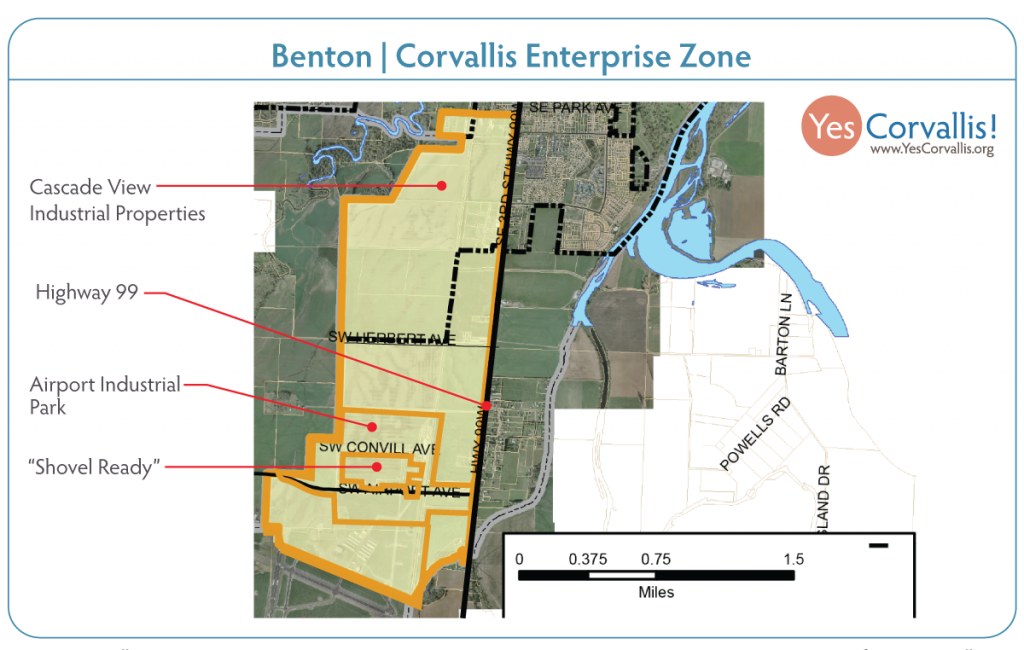 EnterpriseZone-Map-BentonCorvallis