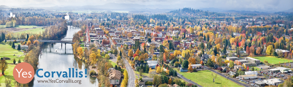 Corvallis Named Top 10 Best College Cities