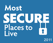 Most Secure Places to Live