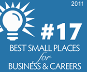 #17 Best Small Places for Business