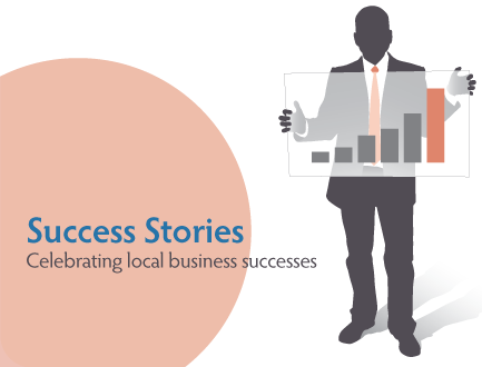 Success Stories Celebrating local business successes