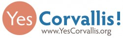 YesCorvallis- Economic Development