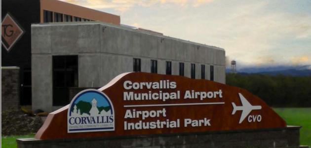 T-Gerding Builds at Airport Industrial Park