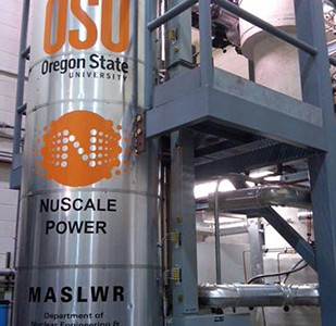 DOE to Invest $226 Million in Nuclear Start-up, NuScale Power