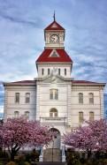 Benton County Courthouse Image