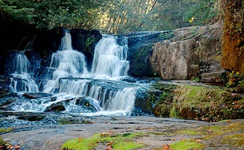 My Favorite Places in Benton County