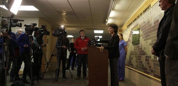 OSU Professor Develops Drug to Treat Ebola