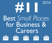 Best Small Place for Business