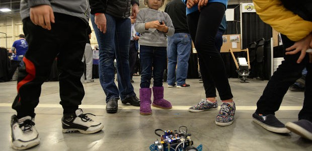 WiN Expo Expands and Welcomes Innovators of All Ages