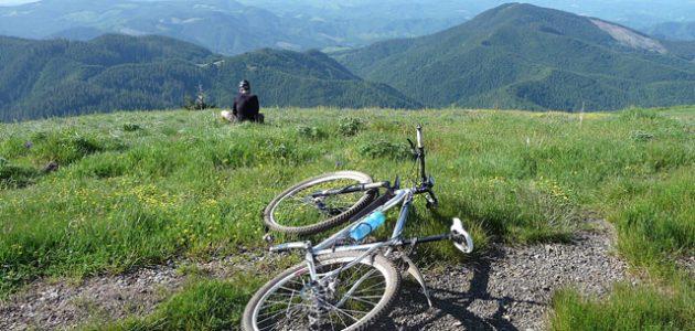 Corvallis Ranked #1 Best Biking Community