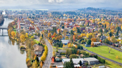 Corvallis Named One of The Five Most Beautiful College Towns in America
