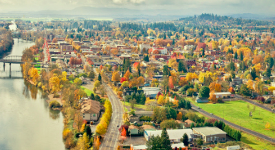 The best small cities to start a small business