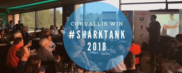 WiN Shark Tank 2018