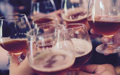 Craft Beverage Industry Growing Fast