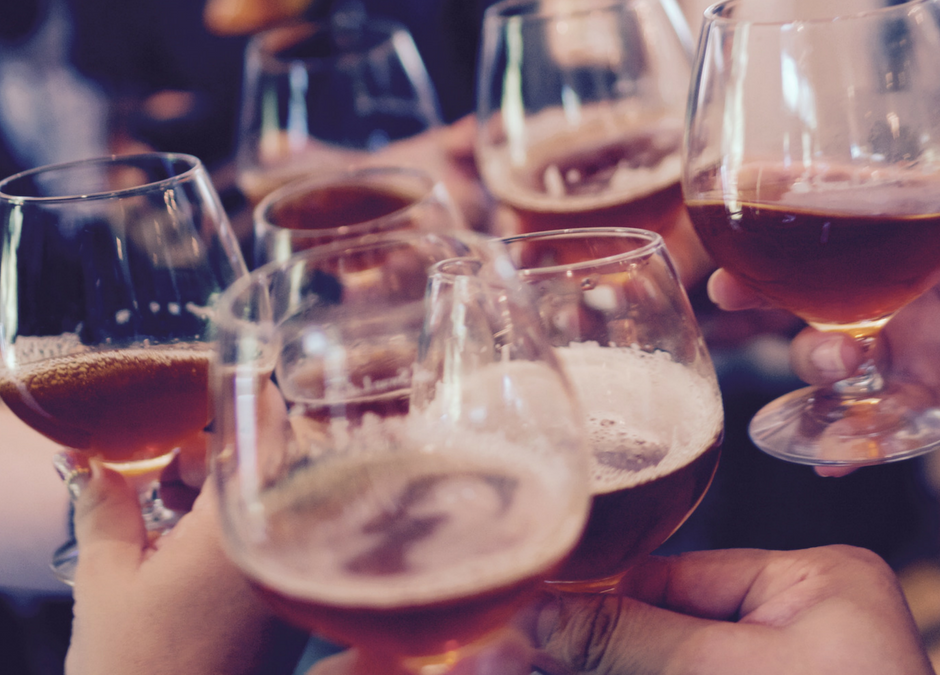 Craft Beverage Industry Growing Fast