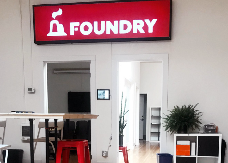 Corvallis Foundry: Empowering Visionaries