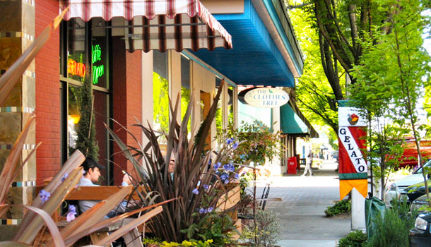 Corvallis, Oregon named top entrepreneurial cities in the United States