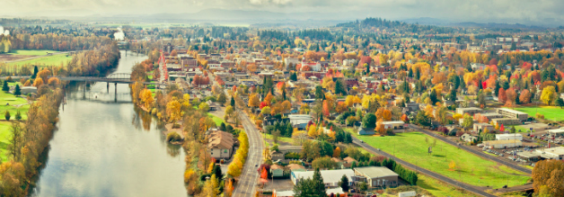 Best Places to Live in Oregon – Corvallis