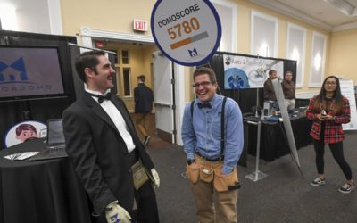Gizmos, gadgets and great ideas at innovation expo