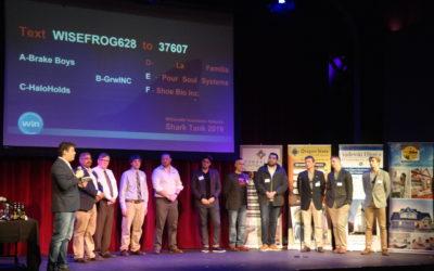 La Familia Cider Wins Corvallis Shark Tank Competition